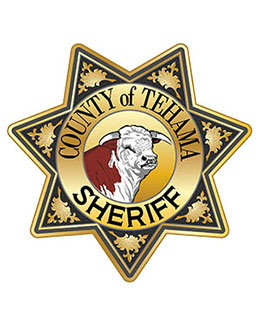 Sheriff J.R. Ryan | Tehama County Sheriff's Office