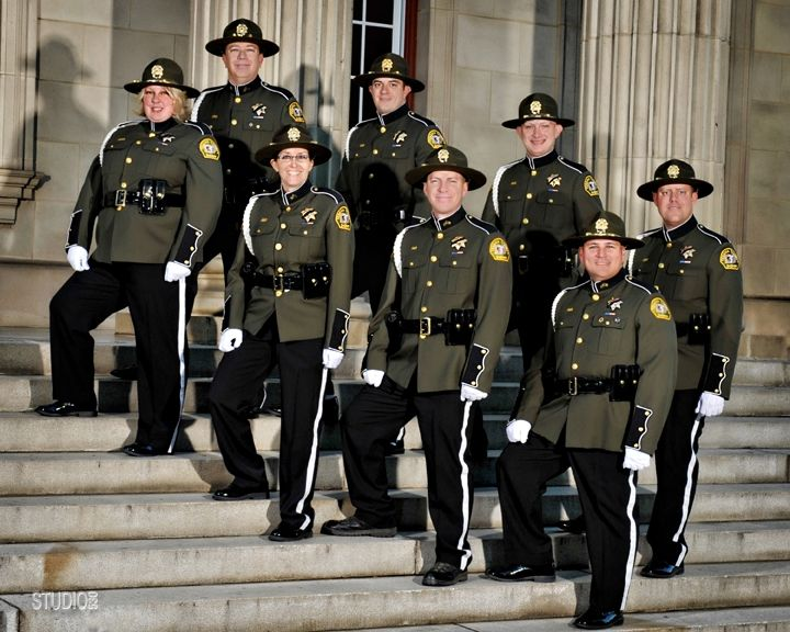 2014 Honor Guard | Operations Division | Tehama County Sheriff's Office