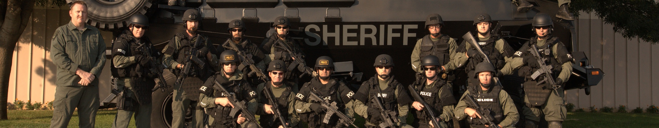 Operations Division | Tehama County Sheriff's Office