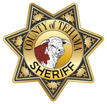 Detective Chad Dada | Investigations | Tehama County Sheriff's Office