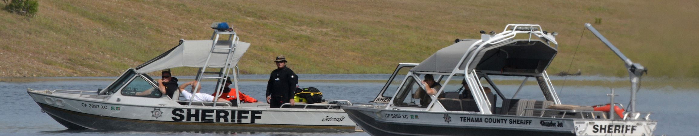 Boating| Operations Division | Tehama County Sheriff's Office