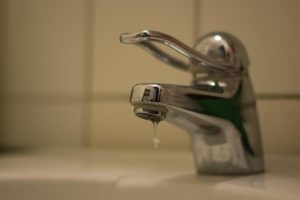 Household Water Supply Shortage System