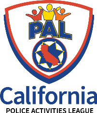 California PAL Logo